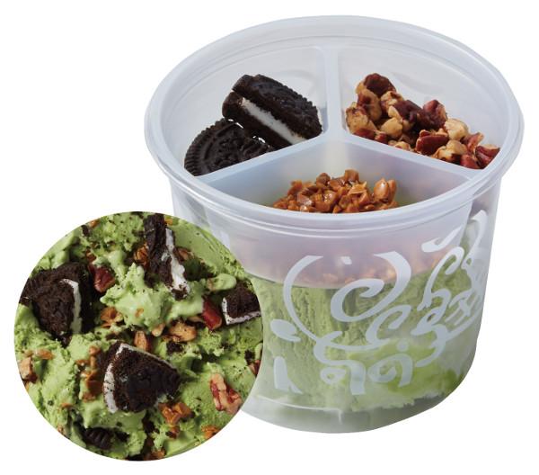 みんなでシェアしよ♡コールドストーンの「ハッピー シェア ボックス」はピクニックにおすすめ!