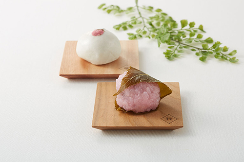 """おうちにいながらレストラン気分!飛騨の桜を使ったテーブルウェアで""""丁寧な暮らし""""を実践したい♡"""