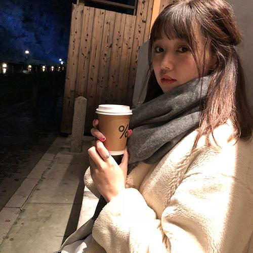 タピオカ好きはマストチェック!おしゃれ女子のおすすめカフェ教えます♡~江野沢愛美編~
