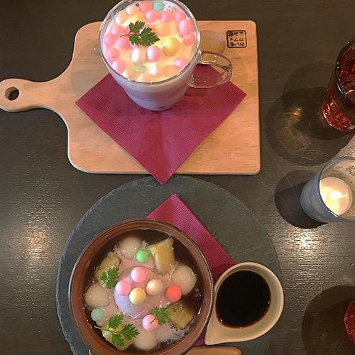 春は食べ歩きがキブン♡ 古都・鎌倉の散策中に立ち寄りたいかわいいスイーツたち8つ