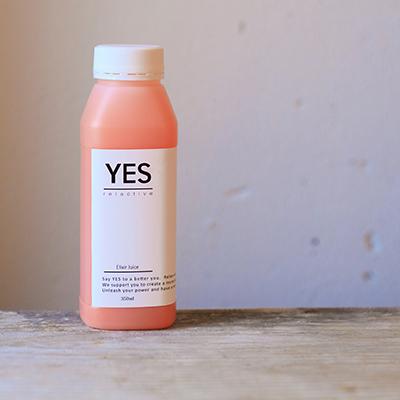 ラックスと芸能人御用達「YES TOKYO」が異色のコラボ!期間限定のクレンズジュースで体の中から美しく♡
