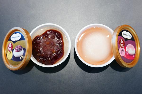 爽やかな味わいが春らしい♡ハーゲンダッツからミニカップの新作「ダブルチーズケーキ」が登場!