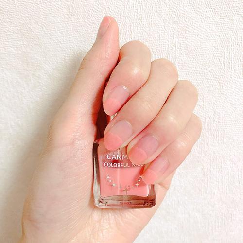 毎週かわいい指先をキープしたいから♡300円代でGETできる、優秀プチプラネイルポリッシュまとめ