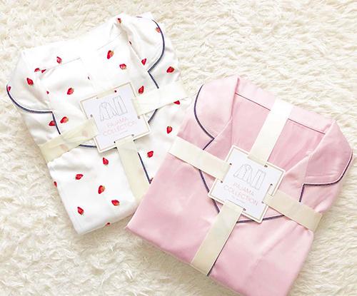 春夏パジャマはユニクロ・GUでGETが正解♡プチプラでかわいい、おすすめパジャマコレクション