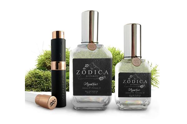 あなたの星座はどんな香り?12星座にインスパイアされた神秘的な香水