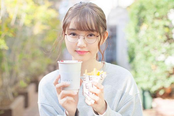 【isuta GIRL】ふわっふわなポテトに感動♡自由が丘の新スポット、フレンチフライ専門店「THE ESSENCE」に行ってきたよ♩