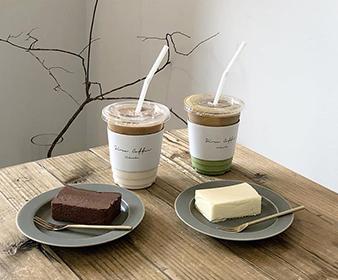 """""""かわいい""""も""""美味しい""""も手に入るカフェ♡全国の絶品チーズケーキを見つける、私のお散歩旅"""