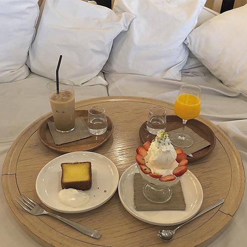 """洗練された""""白いカフェ""""でまったり過ごしたい。おしゃれでかわいいおすすめカフェ5選"""