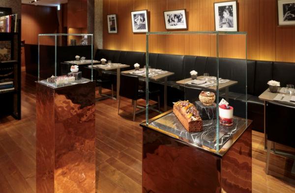 憧れの大人スイーツ♡ブルガリ イル・カフェに新作イタリアンデザートが季節限定で登場!