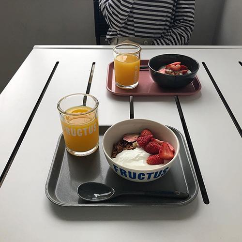 早起きのモチベーションは美味しい朝ごはん♡全国のおすすめ朝活カフェ6つ〜私のお散歩旅〜
