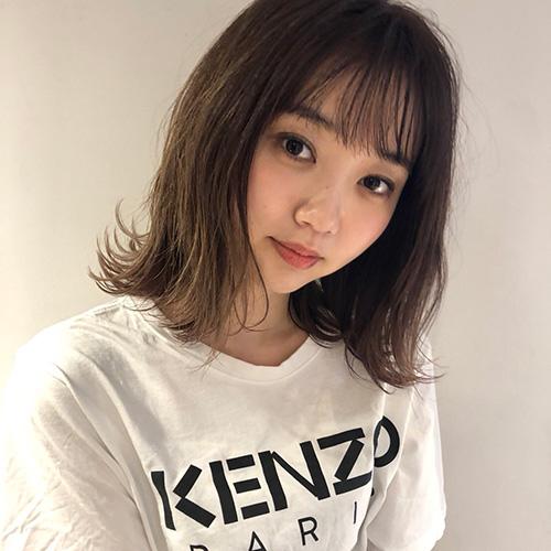 服選びで大事なのは「丈感」と「後ろ姿」!おしゃれガールの最新ファッション事情~江野沢愛美編~