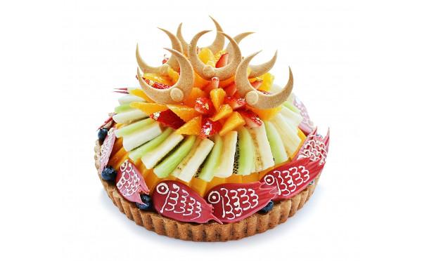 オトナ女子もウェルカム♡カフェコムサで「こどもの日ケーキ」の予約受付がスタート♩