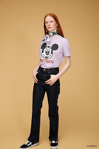 かわいすぎないオトナなミッキーがツボ♡マウジー×ディズニーのスペシャルコレクションが登場!