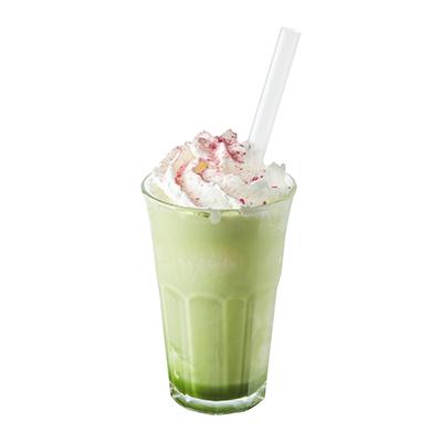 ミルク&きな粉がベストマッチ♡ソルビン原宿店で「きな粉シェイクシリーズ」3種の発売が決定!