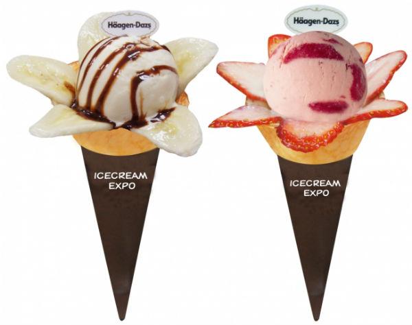 100種のアイスクリームが大集結!アイス好き必見の「あいぱく」が銀座三越で開催♩