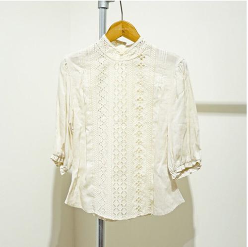 今欲しいのはヴィンテージ感のあるワンピース。おしゃれガールの最新ファッション事情~外川礼子編~
