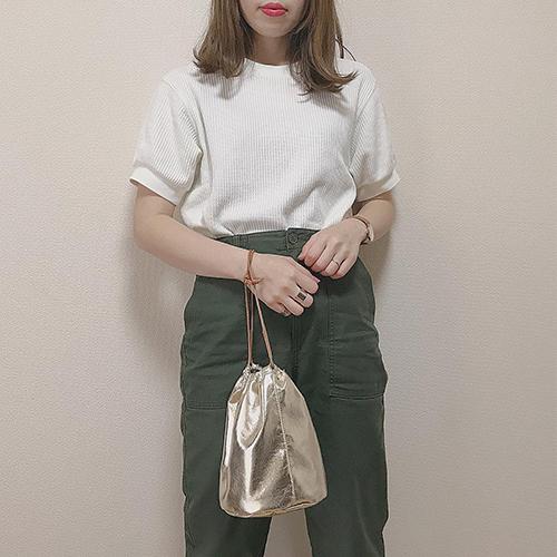 ユニクロの人気Tシャツ比較カタログ♡大人買い必須な、この春夏のヘビロテアイテム5つ
