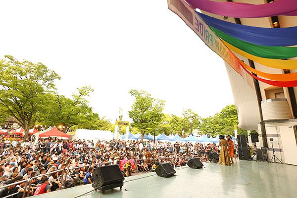 ゴールデンウィークのおすすめ東京イベント10選(5月3日~5月6日)