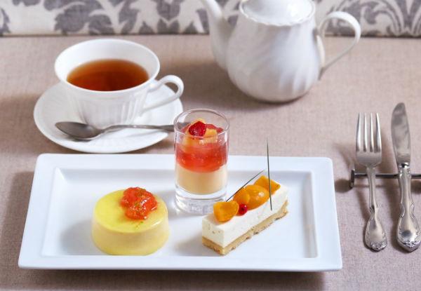 クラシカルな空間もお楽しみ♪三菱一号館美術館カフェの人気アフタヌーンティーが期間限定で復活!