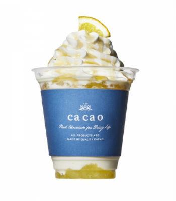 鎌倉発「ca ca o」夏限定ドリンクの販売がスタート!今年の新作はチョコミント&はちみつレモン♩