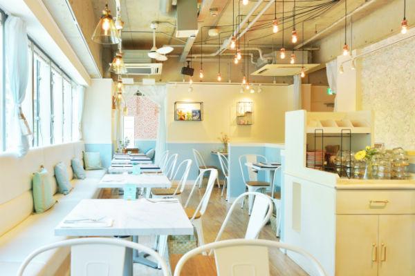 気分は南国リゾート♩ハワイ発・レストラン「モケスハワイ」のカクテルをチェック!