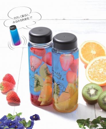 色が変化する新ドリンク&フルーツたっぷりデザート♡銀座コージーコーナーの夏季限定メニューをチェック!