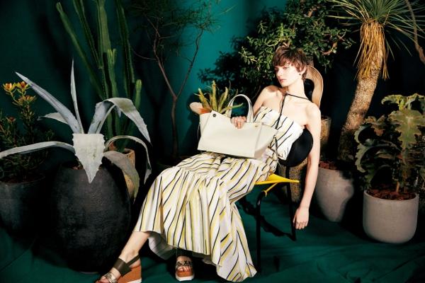 限定カラーはオンラインでも購入可!「Mila Owen」が大阪・阪神梅田本店にオープン