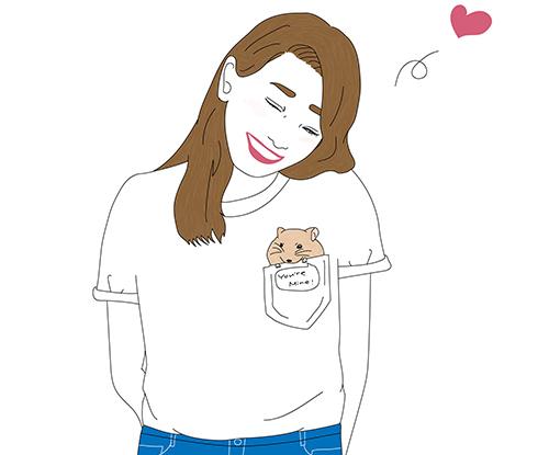 【心理テスト】あなたの愛され女子度は何%?isutaの恋愛心理テストで恋愛傾向をチェック♡