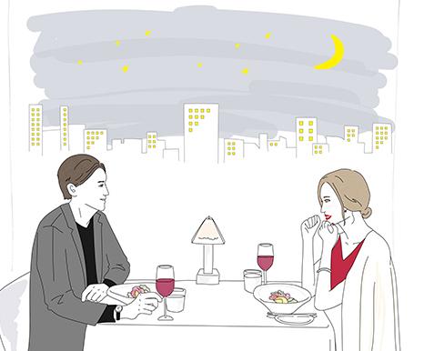 【心理テスト】気になるあなたのモテ期はいつ?isutaの恋愛心理テストで恋愛傾向をチェック♡