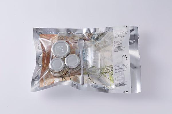 ヘアワックスの香りを自分好みに調合♡サロン監修のブランド「LISARCH」のメイキングキット