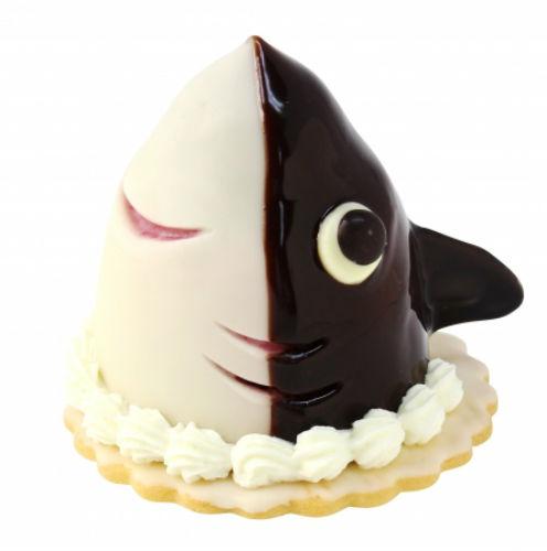 ストーリー仕立てのシリーズ♩ユーハイム・ディー・マイスター夏季限定「海賊の冒険」ケーキがかわいい♡