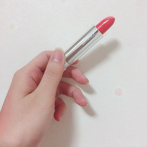 6月1日より350円に値上げする、ちふれの300円口紅全色カタログ作りました♡