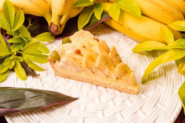 もっちりバナナ&豆乳カスタード「キル フェ ボン」に夏の新作&各店舗限定タルトが大集合♡