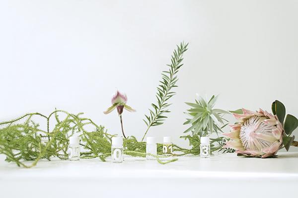 日本発の香りのブランド「IZUMI KAN」が発売。衣・食・住をテーマにした香りに注目♩