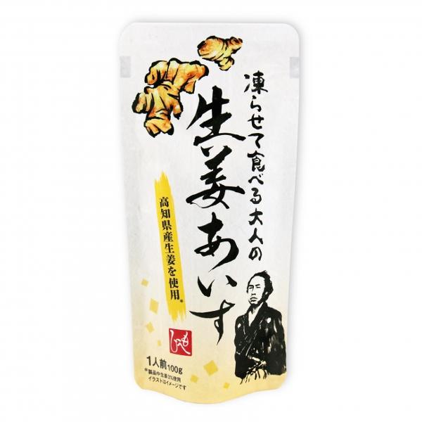 """パッケージもレトロ可愛い♡「ミレービスケットアイス」の""""いちご味""""がカルディ限定で発売!"""