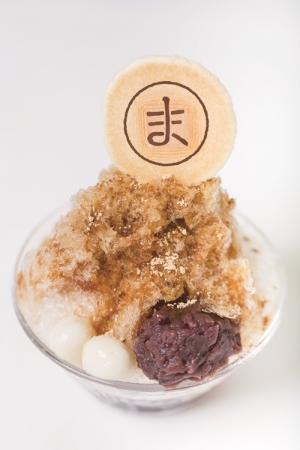 京都発「まめ」がテーマの和スイーツ&カフェ♪こだわり素材を使ったさっぱり系かき氷が新登場!
