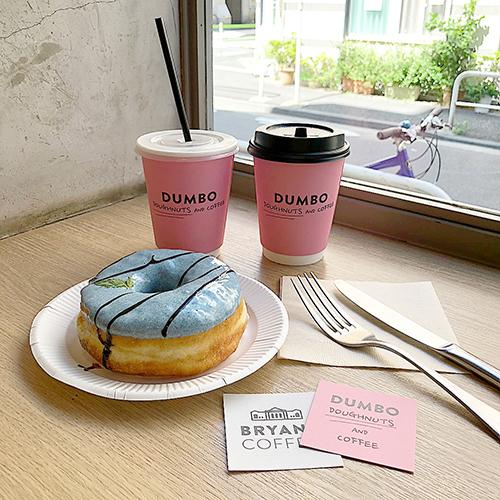 """かわいい見た目にきゅん♡フォトジェな""""ドーナツ""""が食べられるおすすめカフェ4つ〜私のお散歩旅〜"""