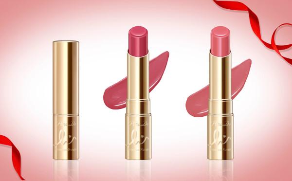 よそいき顔になれる♡セブンイレブンのお直しコスメ「パラドゥ」から口紅兼唇用美容液が発売