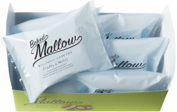 チョコが溶けだすサプライズスイーツ「焼マシュマロサンド」が期間限定ショップにて発売!