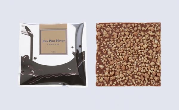 ジャン=ポール・エヴァンが「納豆」を使ったチョコレートを期間限定で発売!老舗「天野屋」のドライ納豆を使用