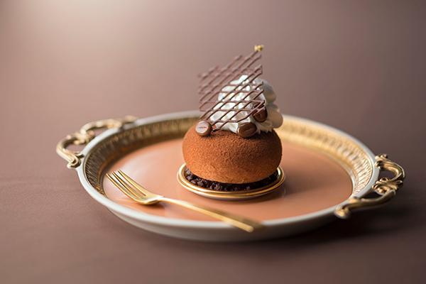 シェラトン・グランデ・トーキョーベイで楽しむコーヒー&紅茶のスイーツ♡スパイス香る本格ブッフェも登場♩