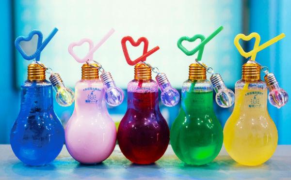 電球ソーダ&どうぶつえんアイスが話題♩原宿のインスタ映えスポット「原宿電気商会」が移転オープン!