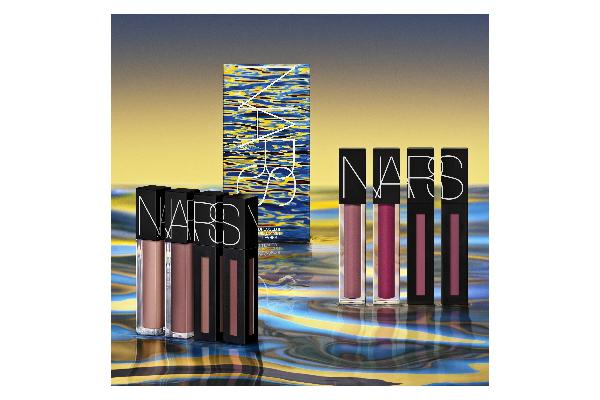 NARS公式オンラインストアがオープン!お得なキャンペーン&限定アイテムが見逃せない♡