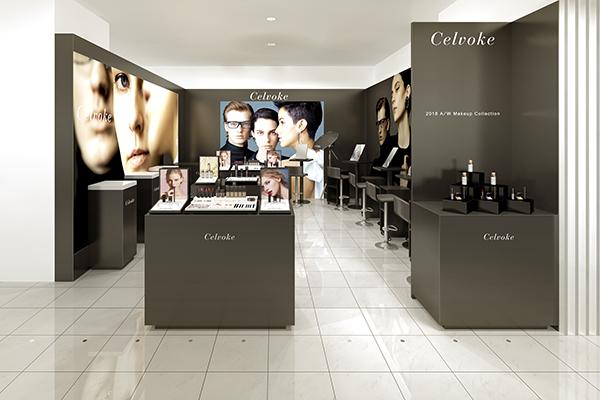 9月1日Celvokeの直営店が伊勢丹新宿にお目見え♡オープンに先駆け特別イベントが開催決定♩