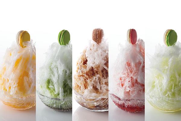"""夏の贅沢スイーツ♡日光天然氷で作られたキーンとこない""""究極のかき氷""""がホテルニューオータニに登場"""