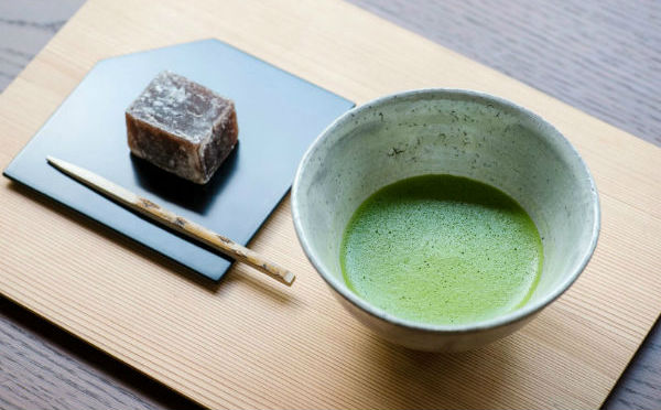 茶道文化に気軽に触れられる新ブランドが関東初出店♩9月開業の日本橋高島屋新館にオープン!