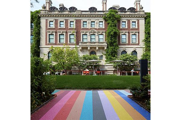"""遊び心を刺激する!カラフルでフォトジェニックな体験型アート展""""カラーファクトリー""""が今夏NYに登場"""