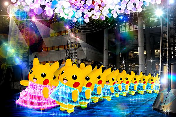 今週末のおすすめ東京イベント10選(8月11日~8月12日)