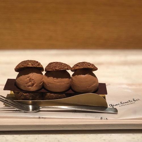 チョコレート好きにはたまらない♡カカオの旨味を生かしたチョコレート専門店「Green bean to bar CHOCOLATE」が今アツい!