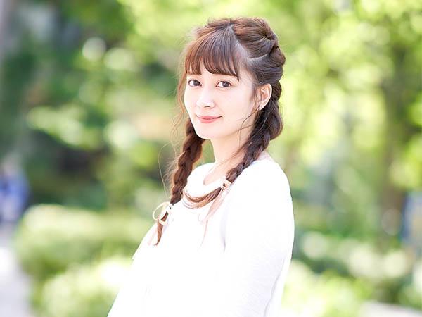 """""""人を幸せにする人""""になりたい。isuta GIRLのれいぽんこと外川礼子ちゃんってどんな子?【お仕事編】"""